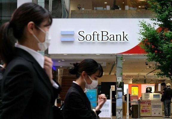 """ضرر تاریخی """"سافت بانک"""" به دنبال استعفای بنیانگذار علیبابا"""