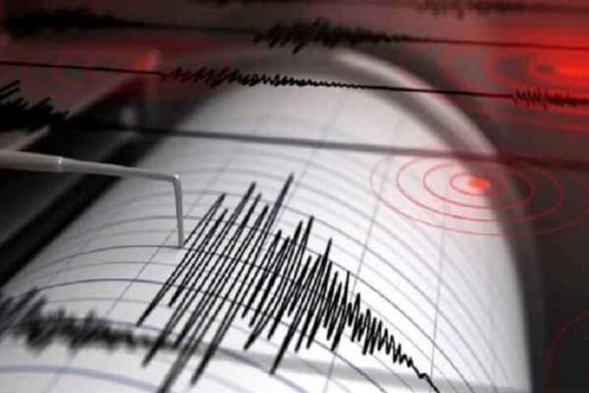 زمین لرزه ۳.۹ ریشتری جنوب کرمان را لرزاند