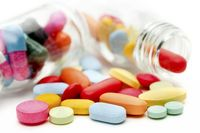 مراقب تداخل دارو با غذا باشیم