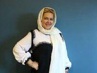 واکنش رهنما به انتقادها از مصاحبه با فائزه هاشمی +عکس