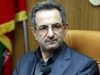 مصوبات ضد کرونایی در تهران تا پایان وقت اداری امروز ابلاغ میشود