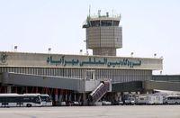 ۸پرواز فرودگاه مهرآباد کنسل شد