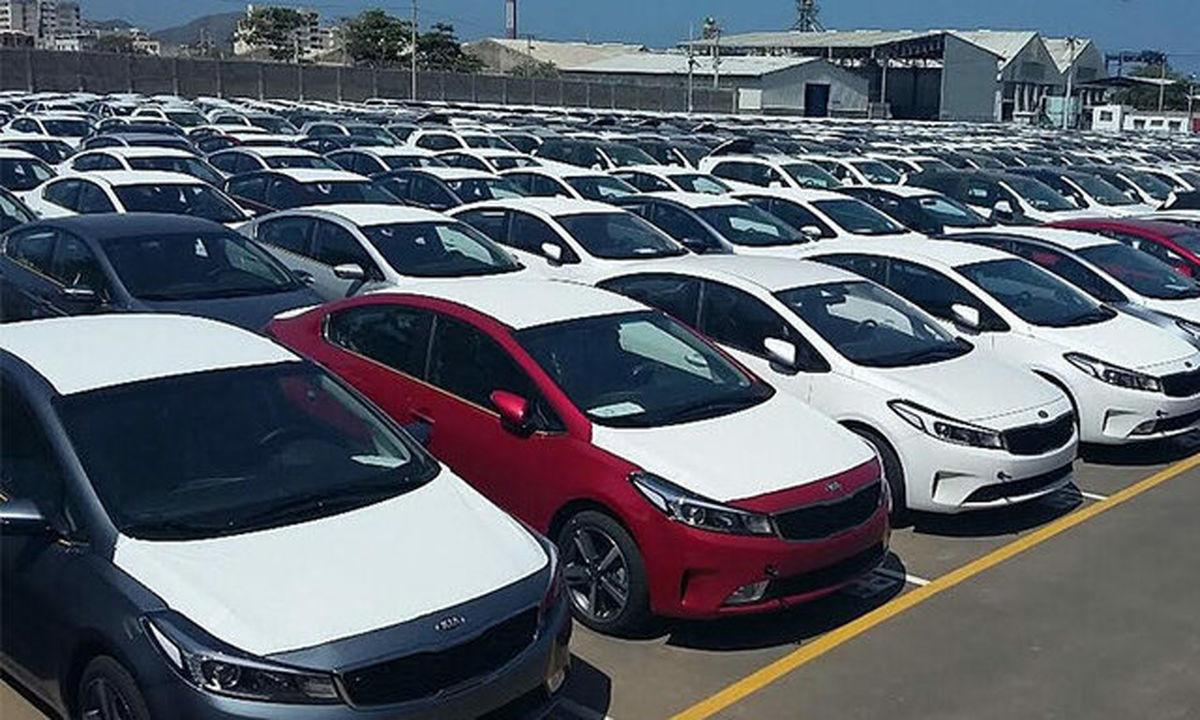 شرط ترخیص خودروهای رفع توقیفشده چیست؟