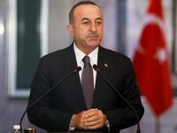 ترکیه: تحریمها علیه ایران به همه منطقه آسیب خواهد زد