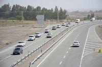 کاهش ۷.۵درصدی تردد در محورهای برون شهری