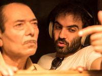 شوکی در اختتامیه  جشنواره فیلم فجر