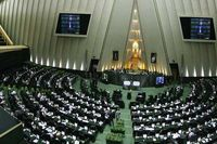 انتخاب رئیس کمیسیون اصل ۹۰ در دستور کار مجلس