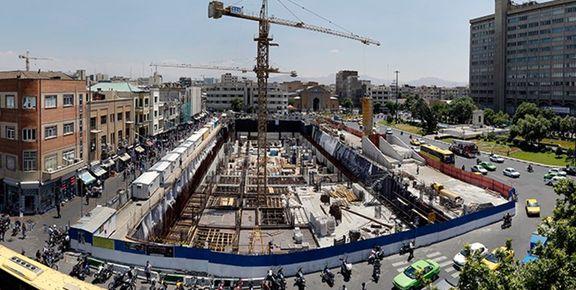احداث اسکلت ساختمان بلدیه تا پایان سال تکمیل میشود