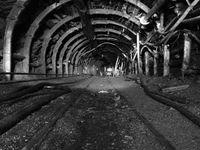 یتیمانِ معدن زغال سنگ