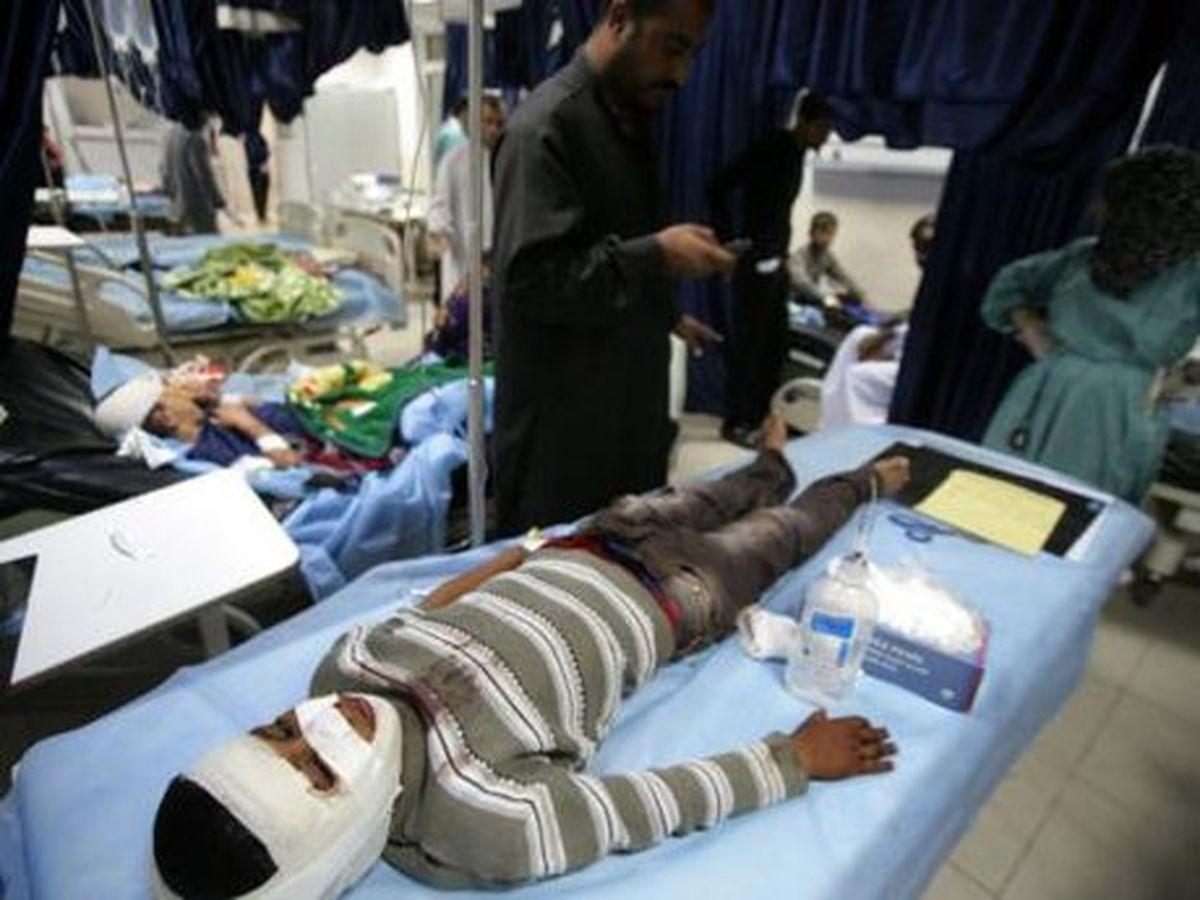 وقوع حمله تروریستی در کاظمیه بغداد