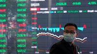 ریزش شاخص بورسها در آمریکا و آسیا