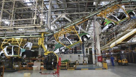 خودروسازان داخلی شبهخودرو تولید میکنند