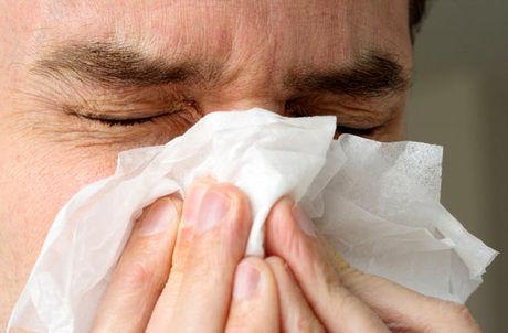 یورش آنفولانزا