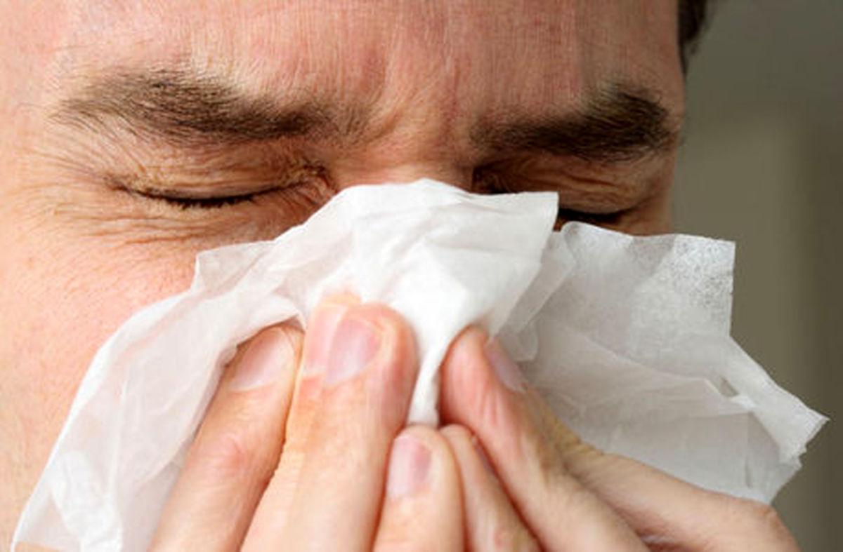 چطور میتوان ویروس آنفلوآنزا را از بین برد؟