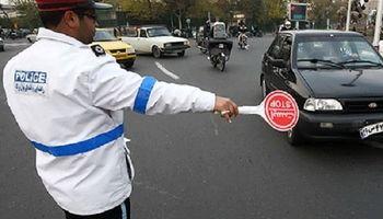 جریمه خودروهای فاقد معاینه فنی چقدر است؟