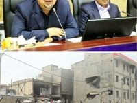 بازسازی مناطق زلزلهزده کرمانشاه با سرعت انجام شود