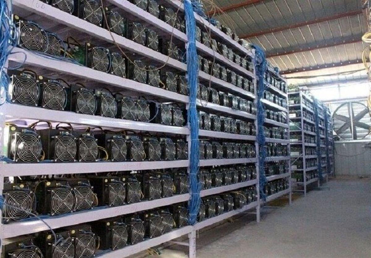 بازگشت ایران به صنعت استخراج ارزهای دیجیتال تا یک ماه آینده
