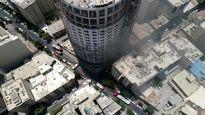 آیا فاجعه پلاسکو در شیراز تکرار خواهد شد