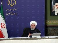 روحانی : ۱۳۲شهرستان دارای وضعیت سفید مساجدشان باز میشود +فیلم