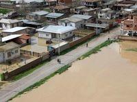 سیلزدگان ۷میلیون تومان کمک بلاعوض دریافت میکنند