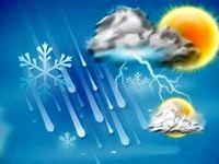 تهران ۳درجه گرمتر میشود