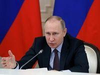 پوتین از حذف دلار در اقتصاد روسیه کاملا حمایت میکند