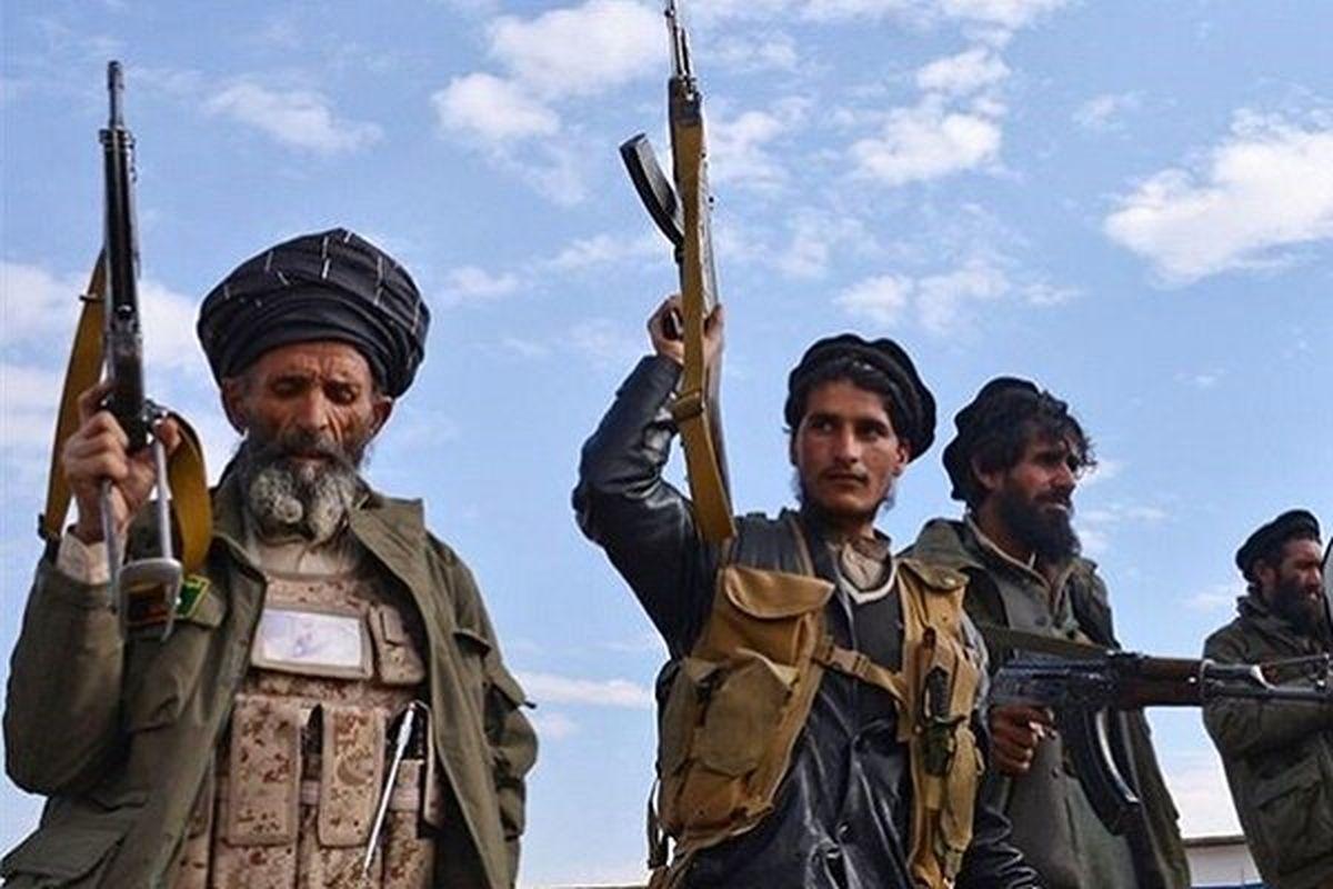 سقوط مرکز ولایت کنر افغانستان به دست طالبان