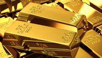 تغییر جهت قیمت طلا
