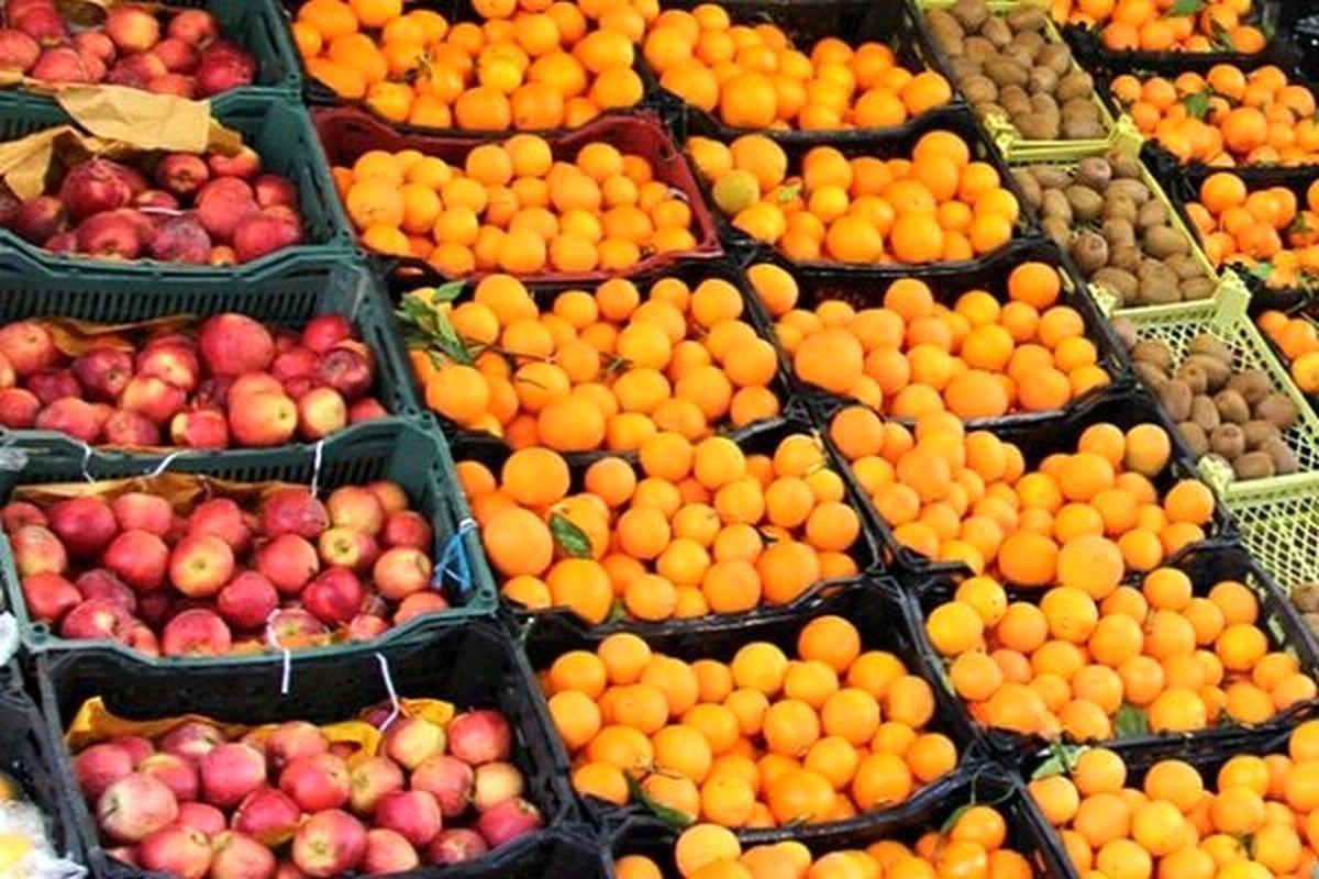 ارسال پروندههای گرانفروشی میوه به تعزیرات
