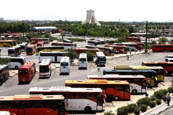 اکیپهای غربالگری کرونا در 4ترمینال تهران مستقر میشوند