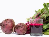 ارزش غذایی سبزیها و میوههای بنفش