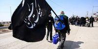 زائران ایرانی از طریق اقلیم کردستان وارد عراق نشوند