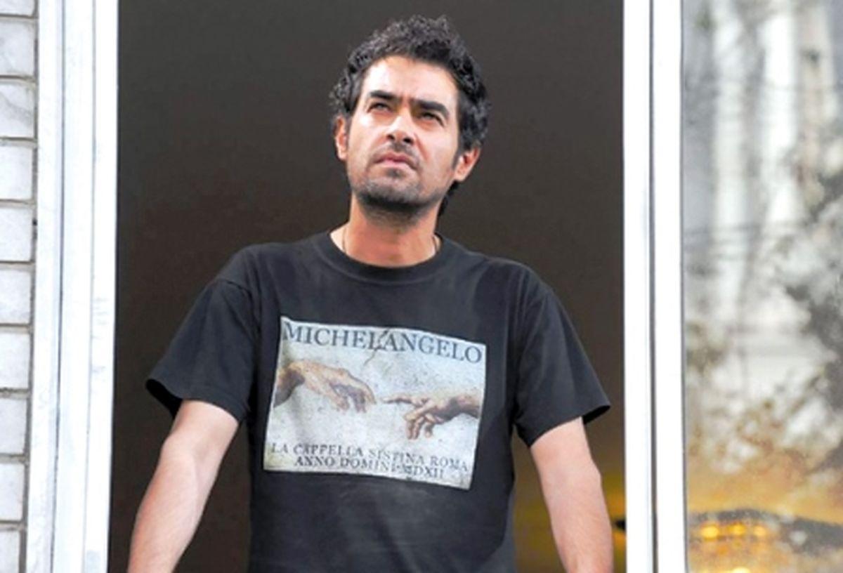 شهاب حسینی در مکانیکی + عکس