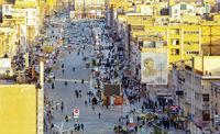 خوزستان در یک قدمی قرنطینه