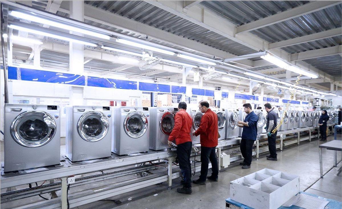 کره ای ها با خودرو و لوازم خانگی می خواهند به صنعت ایران حمله کنند / صنعت لوازم خانگی به خودکفایی رسید