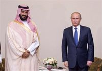 روسیه و عربستان در انتظار قراردادهای بزرگ همکاری نفتی