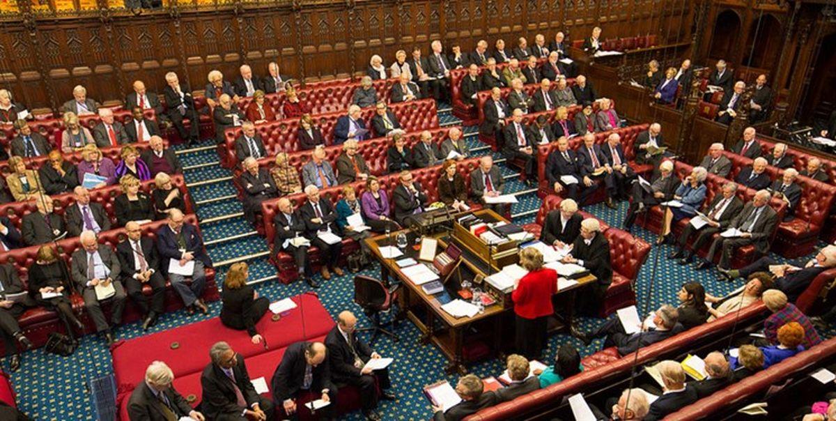 کمیته مجلس اعیان انگلیس رژیم صهیونیستی را به تحریم تهدید کرد