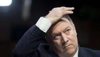 پمپئو: دنبال جنگ با ایران نیستیم