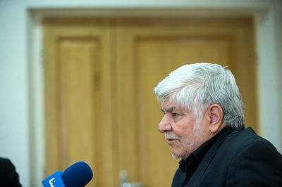"""محمد هاشمی:""""آیت الله"""" ترور نشد"""