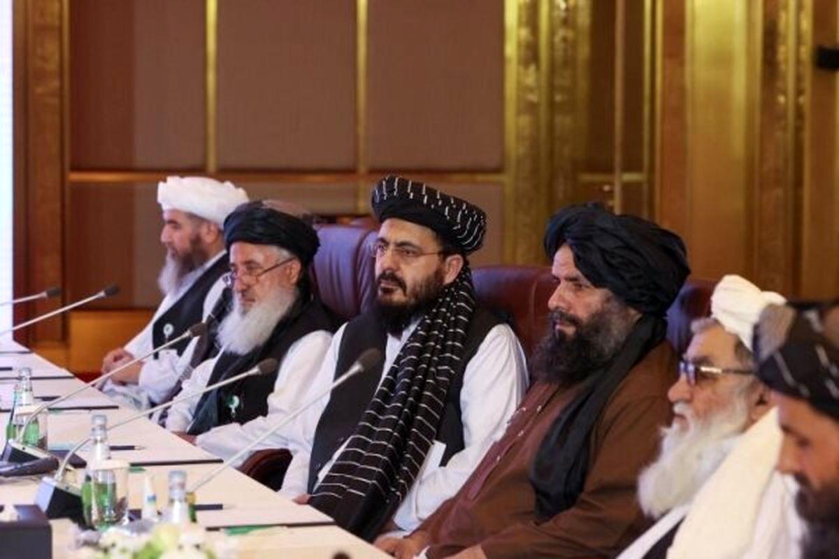 طالبان همه مردم را ممنوع الخروج کرد