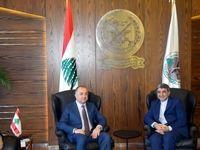 بررسی همکاریهای دفاعی ایران و لبنان