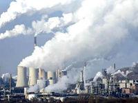 سهم صنایع در آلایندگی هوا