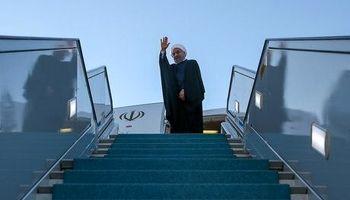 سفر رییس جمهور به کرمانشاه لغو شد