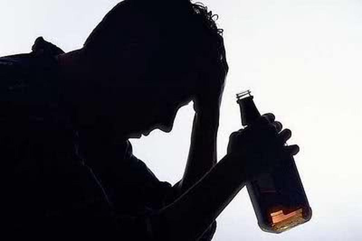 مصرف الکل در ایران غیرقابل انکار است
