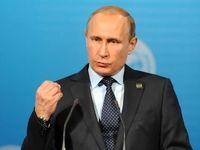 اعلام حمایت مجدد پوتین از برجام