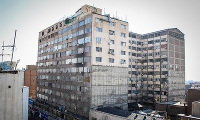 عمر مفید ساختمان در ایران چند سال است؟