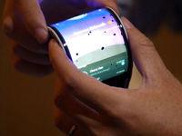 گوشیهای هوشمند تاشدنی +فیلم