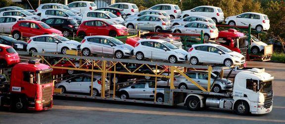 تیر خلاص دولت به واردکنندگان خودرو/آینده بازار ناامیدکنندهاست