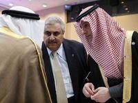 حمایت عربستان و بحرین از حملات موشکی به سوریه