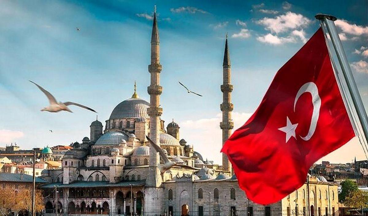 تورم ترکیه به بالاترین سطح رسید